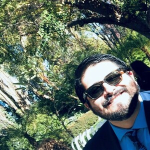 Fundraising Page: James Ramirez